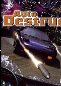 Обложка Auto Destruct