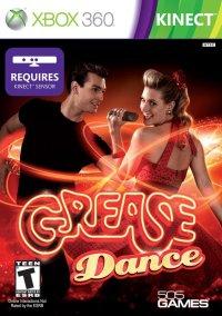 Grease Dance – фото обложки игры