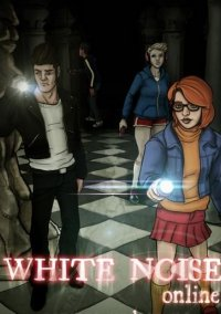 Обложка White Noise Online