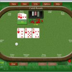 Скриншот DD Tournament Poker: No Limit Texas Hold'em – Изображение 3