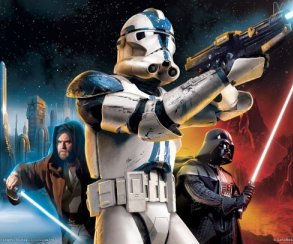 В Star Wars: Battlefront 2  не планировалась сюжетная кампания