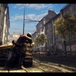 Скриншот Uprising 44: The Silent Shadows – Изображение 3