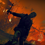 Скриншот Sniper Elite Nazi Zombie Army 2