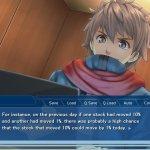 Скриншот WORLD END ECONOMiCA episode.01 – Изображение 5