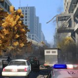 Скриншот PayDay 2: Armored Transport