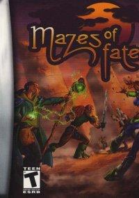 Обложка Mazes of Fate