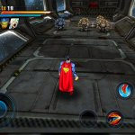 Скриншот Justice League: Earth's Final Defense – Изображение 5