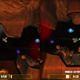Скриншот Rocket Wreck