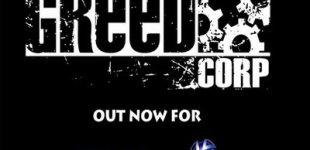 Greed Corp. Видео #3