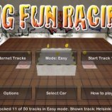 Скриншот Big Fun Racing