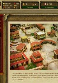 Gladiatus – фото обложки игры