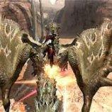 Скриншот Monster Hunter Generations