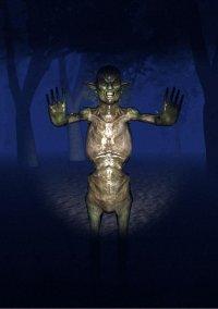 Shi No Mori – фото обложки игры
