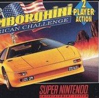Обложка Lamborghini American Challenge