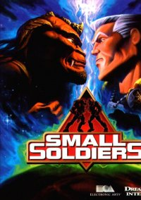 Обложка Small Soldiers