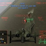 Скриншот Ace Combat 04: Shattered Skies