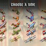 Скриншот Sid Meier's Ace Patrol