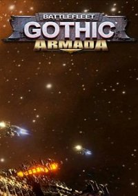 Обложка Battlefield Gothic: Armada