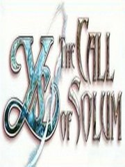 Обложка Ys Online: The Call of Solum