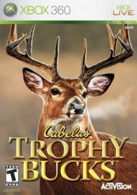 Обложка Cabels's Trophy Bucks