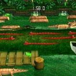 Скриншот Frogger Returns