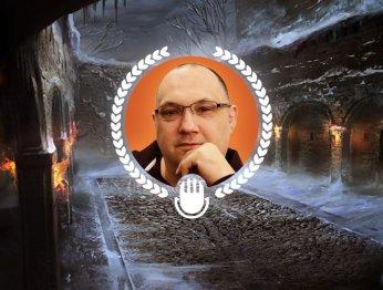 Shadow of the Eternals. Интервью с Дэнисом Дьяком