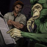 Скриншот The Wolf Among Us. Episode 1 – Faith