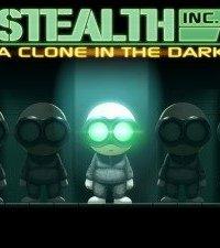 Обложка Stealth Inc
