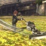 Скриншот God Eater 2: Rage Burst – Изображение 1