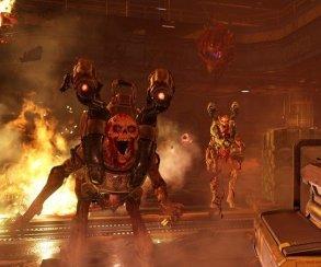 Пресса похвалила кампанию Doom и раскритиковала мультиплеер