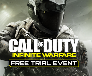 ВCall ofDuty: Infinite Warfare дадут бесплатно играть почти неделю