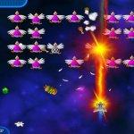 Скриншот Chicken Invaders: Revenge of the Yolk – Изображение 3