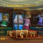 Скриншот Alvin and the Chipmunks: Chipwrecked  – Изображение 9