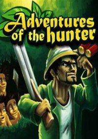 Обложка Adventures of the Hunter