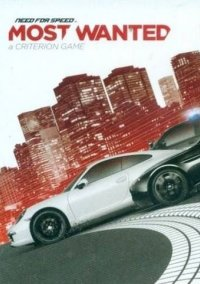 Обложка Need for Speed: Most Wanted - A Criterion Game