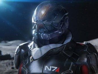Разбираем вселенную Mass Effect нагифках