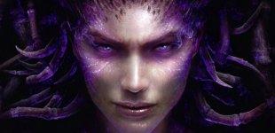 StarCraft 2: Heart of the Swarm. Видео #7
