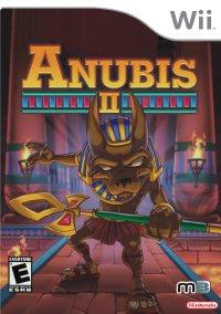 Обложка Anubis 2