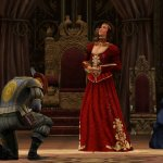 Скриншот The Sims Medieval: Pirates and Nobles – Изображение 6