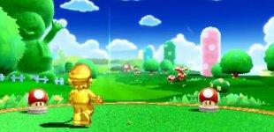 Mario Golf: World Tour. Видео #5