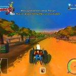 Скриншот Redneck Racers – Изображение 1