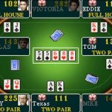 Скриншот Ante Up: Texas Hold'em