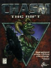 Обложка Chasm: The Rift