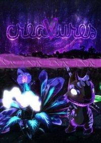 Обложка CreaVures