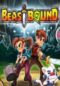 Обложка Beast Bound