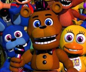 «Красочная RPG» Five Nights at Freddy's World выйдет в феврале