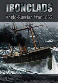 Ironclads: Anglo Russian War 1866 – фото обложки игры
