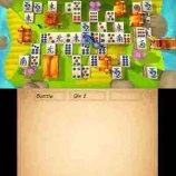Скриншот Mahjong 3D: Warriors of the Emperor – Изображение 5