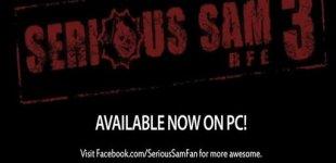 Serious Sam 3: BFE. Видео #13