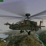 Скриншот Apache Longbow Assault